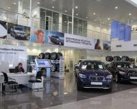 BMW Владивосток 4