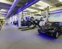 BMW Владивосток 5