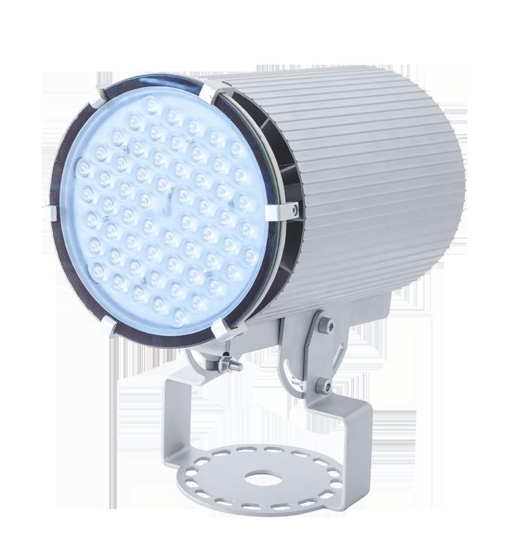 Промышленный светодиодный светильник LC PLO 150 Вт uns